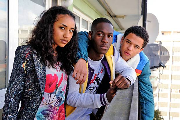 Youngers Season 2